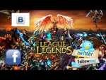 """Бесплатные чемпионы League Of Legends как бесплатные RP, только круче ;-),Education,,http://surzis.ru/free-champions-rp/ - здесь более подробная информация. К сожалению из-за ускорения видео в конце, при рендеринге местами """"дергает"""" голос, но там нет никакой важной информации. На канал вы можете под"""