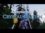 Искушение Crystal Maiden,Games,,Искушение так велико...