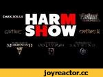 Этот прекрасный мир видеоигр,Games,,Добро пожаловать на HARM SHOW - YouTube канал, где вы сможете насладиться видео-прохождением вашей любимой игры. Найти для себя что-то интересное и увлекательное, или с удовольствием скоротать вечерок.  Подписывайтесь !!! Группа ВК - https://vk.com/harmshow Мой St