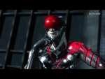 Metal Gear Rising: Revengeance - Boss Battle Trailer,Games,,Check out a Metal Gear Rising: Revengeance trailer featuring the boss battles.  Follow Metal Gear Rising: Revengeance on GameSpot.com! http://www.gamespot.com/metal-gear-solid-rising-revengeance/ Official Site - http://www.konami.jp/mgr/