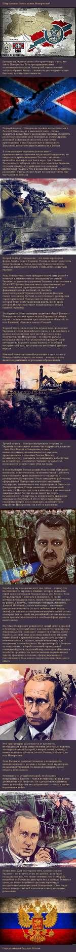 'LAND UKRAINE ROMANIA ЭЕА ОГ А20У Затишье на Украине снова обострило споры о том, что такое Новороссия. Есть три принципиально отличающихся подхода. Четвертый, пятоколонный -«отдать обратно Киеву» - можно не рассматривать хотя бы в силу его неосуществимости. Первый подход - Новороссия должна в