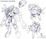 TAU Commander - SHADOWSUN \7^irkwiru'ffafaff/J