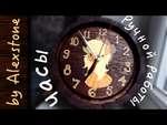 Часы ручной работы с Applejack - Pony Watch - Обзор от Alexstone,Entertainment,,Часовщик - Павел. Сделать заказ: http://vk.com/komorikiri Художник - Катерина: http://vk.com/kat13613 Обзор замечательных часов ручной работы. По всем вопросам обращаться к часовщику. Мои часики сделаны из дуба и пахнут