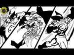 batman vs wolwerine (росомаха против бэтмена),Film,,