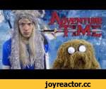 Adventure Time: The Movie (Live-Action 4K Trailer) | Gritty Reboots,Entertainment,,Years later when magic in the Land of Ooo begins to fade, Finn and Jake must embark on one mommy of an adventure to save their world.  Subscribe for more Gritty Reboots! Follow us on Twitter: