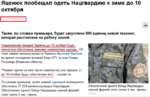 Яценюк пообещал одеть Нацгвардию к зиме до 10 октября Также, по словам премьера, будет закуплено 600 единиц новой техники, которая рассчитана на работу зимой. Национальная гвардия Украины до 10 октября будет полностью обеспечена зимними комплектами одежды Об этом заявил премьер-министр Украины Ар