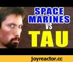 Space Marines vs Tau Warhammer 40k Battle Report - Banter Batrep Ep 62,Games,,To watch the Post-Game Show, go here: http://www.miniwargaming.com/content/post-game-space-marines-vs-tau-warhammer-40k-battle-report-banter-batrep-ep-62 To watch the Chaos vs Dark Angels Battle Report, go here: