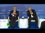 Путин о ЕС и Украине: У нас, когда мужчина приглашает девушку в ресторан, он за нее платит,News,,Россия аккуратно и в срок будет исполнять все обязательства по поставкам газа в Европу, по ее вине кризиса не произойдёт, заявил президент РФ Владимир Путин на форуме «Валдай». Также он отметил различие
