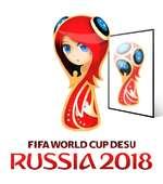 FIFA WORLD CUP DESU RUSSIA 2018