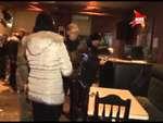 Украинский каратель взорвал в Одессе бар,News,,Солдату Нацгвардии не понравилось, что посетители в одесском ресторане говорят по-русски Подробности: http://www.kp.ru/daily/26302.4/3180087/ Подпишитесь на наш канал: http://www.youtube.com/subscription_center?add_user=kpru Следите за новостями: Faceb