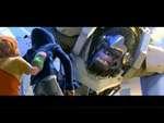 Overwatch Trailer - Blizzcon 2014,Games,,Blizzcon 2014 Overwatch Trailer