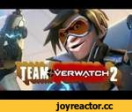 Team Overwatch 2 Trailer,Games,,After 17 years in development, hopefully it would have been worth the weight.