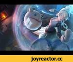 League of Legends WINTER WONDER ORIANNA Login Theme,Games,,All login themes: http://www.youtube.com/playlist?list=PLxRhMr1yeyLiHppaY-H18zjmfH47cUU6b