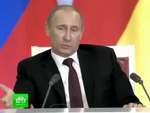 Путин лучший  Немцы в шоке  Меркель аж поперхнулась!,News,,