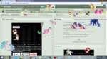 "J 2 xGabrielle-Chanx (Gabric x "" Q Desktop Ponies Downloa x C rt xgabrielle-chanx.deviantart.com deviantART £ xGabrielle-Chanxft "" Jessi my giril, dont touch her<3 Hobbyist Artist Gabrielle/Jessi's girl ^ Official Beta Tester Female/Hetheriandi KedxNicjhtviMonChdn ""™. vvbfile Gallery HI Pri"
