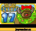 WowCraft Episode 17 Rudolph the DC'd Tauren,Games,,Help Support the Cartoons: http://www.patreon.com/carbotanimations SHIRTS:  http://gear.blizzard.com/index.php/default/starcrafts/ Follow on Twitter: https://twitter.com/CarbotAnimation Follow on Facebook: