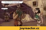 я те говори?. Инквизитор, наши лошади чем-то серьезно напуганы! Одна из них даже РЫДАЛА. Я видел лошадиные слезы. Клянусь, Я ВИДЕЛ ЭТО.л Привет, рыжик