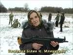 Українська бабуся з автоматом взорвала интернет,News,,Больше видео здесь http://1stvc.net Кто-нибудь ещё сомневается, что мы победим ВВХ?