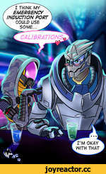 X I THINK MY X EMERGENCY INDUCT I ON PORT COULD USE V SOME... A CALIBRATIONS, I'M OKAY WITH THAT