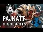 Pajkatt Troll Warlord 24 kills   Highlights Dota 2 EEL February 2015,Games,,Alliance Piecat Troll Warlord 24 kills Highlights Dota 2 European Elite League February 2015  Subscribe us on YouTube: ➜ http://bit.ly/w8medota2  Like us on FaceBook: ➜ https://www.facebook.com/w8medota2  Follow us on Twit