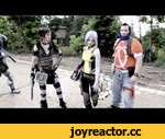 Home Sweet Sanctuary: a borderlands fan film,Film,,Laura La Vito as Maya Scott Whipple as Salvador and Mr. Torgue   Ryan Green as Roland, Marauder and Bruiser James T. Wulfgar as Axton Courtney Murphy as Zer0 Dan Bandola as Dr. Zed Morgan L. Black as Gaige  Fae Lunsford as Tiny Tina Kearstin as