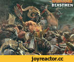 BEASTMEN