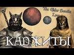 Каджиты, дети Лун - TES Лор,People,,The Elder Scrolls - Лор Этот выпуск подробно расскажет вам о кошачьей расе провинции Эльсвейр - каджитах. Приятного просмотра.