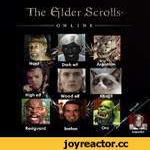 The íqlder О N L I 1 /Scrolls- N E — Argonten KhajjH Imperial