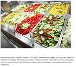 На организацию питания личного состава с элементами «шведского стола» перешли уже 835 столовых Минобороны России. Новая система позволяет военнослужащему сделать самостоятельный выбор из блюд, приготовленных квалифицированными поварами.