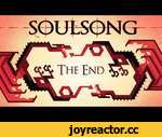 "SOULSONG: ""The End"" by Ashelyn Summers,Games,,A tribute to the Journey & End of Dark Souls II. ►Buy/Download the song here: http://bit.ly/1ofyLKJ ►Support Vaati on Patreon: http://bit.ly/TPaAKI ►Check out more of Asheyln's music: http://bit.ly/1pW263C  ►Watch another Soulsong: http://y"