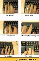 The Gamer