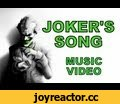 Joker's Song by Miracle Of Sound,Gaming,,Music video tribute to the Joker! Download my songs: http://miracleofsound.bandcamp.com/ Also here: (Paypal not required) https://gumroad.com/l/XAOZ T-Shirts: http://miracleofsound.spreadshirt.com/ Itunes: