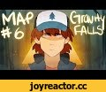 Gravity Falls MAP - Who Are You Really - Part 6,Film & Animation,,Sendspace:  https://www.sendspace.com/file/s3kiac MAP: https://www.youtube.com/watch?v=33Qyp1kaKSc&index=3&list=PLZmN9-rSi8f7MB6sbBBfgS2ObryUmqBib Tumblr: http://maplespyderart.tumblr.com/  Programs:  Photoshop CS6 After Effects CS6