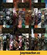 The Horus Heresy1
