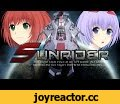 Sunrider OP,Gaming,,The opening sequence of Sunrider, a space opera tactical RPG/visual novel. AVAILABLE FOR FREE ON STEAM http://store.steampowered.com/app/313730