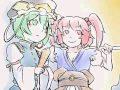 [HD] Touhou Alice and Marisa (Mahou no Hito),People & Blogs,,[HD] Touhou Alice and Marisa (Mahou no Hito) Song: Mahou no Hito by Hanako Oku Artist: Yoekosukii HD Version Upscaled from the original video at .