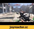 Fallout 4 Gameplay for Xbox One at E3 2015 Microsoft Keynote,Gaming,,Another look at Fallout 4 in action at E3 2015, this one from Microsoft's keynote. Read more: http://kotaku.com/fallout-4-on-xbox-one-will-have-mods-1711418973 and