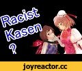 Touhou MMD - Racist Kasen?,Film & Animation,MMD,Touhou Project (Video Game Series),Family Guy (TV Program),Terminator 2: Judgment Day (Award-Winning Work),Ibaraki Kasen,Usami Sumireko,Kasen: No outsiders allowed! ...Nah, just kidding, Kasen is a good girl. Forgot to credit the song in the credits.