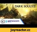 Dark Souls III Gameplay Reveal Trailer - Gamescom 2015,Gaming,dark souls 3,dark souls III,gamescom 2015,gamescom,gameplay,xbox one,microsoft,game,games,video game,gaming,juego,gamespot,gamespot.com,Check out new gameplay for Dark Souls III featured at Gamescom 2015.  Follow Dark Souls III at