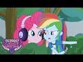 MLP : Equestria Girls - Friendship Games - Pinkie Spy (EXCLUSIVE Short) #2,Film & Animation,mlp season 5 trailer new,my little pony season 5 preview,equestria girls friendship games,mlp season 5,my little pony season 5,my little pony,my little pony season 4,mlp,mlp song new,my little pony song,my
