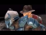 Mortal Kombat Freddy Krueger