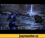 "Mass Effect 3: ""Спасибо, что не так"" [SPOILERS],Games,Mass Effect,Mass Effect 3,Mass Effect 4,ME,ME3,ME4,video game,game,Bioware,EA,Mass Effect 3: ""Thanks for ending isn't so""  Original ME3 ending is really not bad. After all, it could ending like in video.  - - - - - - - - - - - -  Mass Effect 3: """