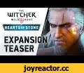 The Witcher 3: Wild Hunt - Hearts of Stone (expansion teaser),Gaming,witcher 3,hearts of stone,HoS,wild hunt,expansion,trailer,the witcher 3,gameplay,witcher,the witcher,game,video game,official,wiedzmin,serca z kamienia,wiedźmin,The Witcher 3: Wild Hunt - Hearts of Stone Step again into the shoes