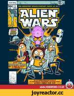 THE GREATEST SPACE-FANTASY SHOW OF ALL!