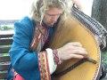 Бандурист  /Одесса -2011/,Music,бандурист,Одесса-2011,Приморский бульвар,В Приморском бульваре /Одесса/ можно увидеть разное, к примеру,  игру на национальном украинском инструменте бандуре  под тенью  высоких каштанов.