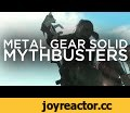 Metal Gear Solid V Mythbusters (Secrets, Tips, Tricks, Glitches, Easter Eggs, and more!) Episode 2,Gaming,metal gear solid v,metal gear solid 5,the phantom pain,mgs v,mgs 5,metal