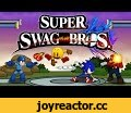 SUPER SMASH BROS ANIMATION  (Super Swag Bros),Education,Super Smash Bros. For Nintendo 3DS And Wii U (Video Game),Super,Super Smash Bros Animation Skit,Super Swag Bros,Sonic,Pac-Man,Mario,Megaman,Mewtwo,Mewtwo Y,Goku,SSGSS Goku,Ryu,Lucas,Crash Bandicoot,Animation,Super Smash Bros. (Video