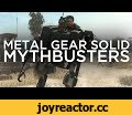 Metal Gear Solid V Mythbusters (Secrets, Tips, Tricks, Glitches, Easter Eggs, and more!) Episode 5,Gaming,metal gear solid v,metal gear solid 5,the phantom pain,mgs v,mgs 5,metal