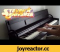STEVEN UNIVERSE - Piano Medley (Best Of),Music,piano,Steven Universe (TV Program),steven universe,steven,universe,song,soundtrack,do it for her,pearl's theme,mirror gem,strong in the real way,love like you,lapis lazuli,theme,stronger than you,cover,medley,suite,tutorial,piano cover,piano