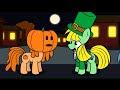Hallowhoops,Entertainment,MLP,FIM,MLPFIM,My Little Pony: Friendship Is Magic (TV Program),My,Little,Pony,Friendship,is,Magic,My Little Pony (Brand),Applejack,Apple,Jack,Apples,Rarity,Gem,Gems,Twilight,Sparkle,Sparkles,Twilight Sparkle,Princess,Pinkie